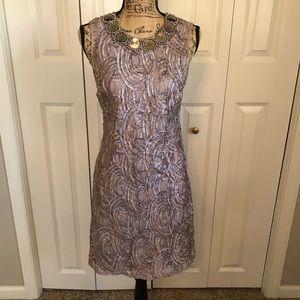Adrianna Pappel shift dress
